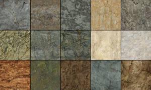 Rock Textures by Akinuri