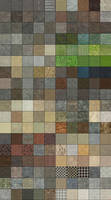 Complete Texture Pack