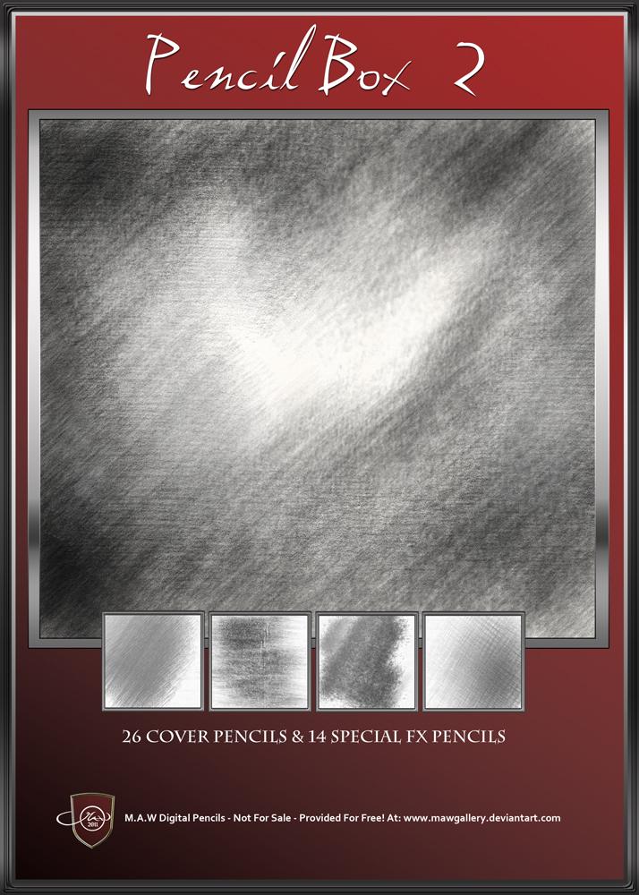 PENCIL BOX 2