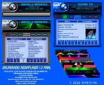 OnlineRadio MediaPlayer