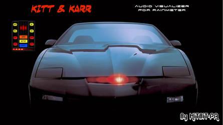 Kitt and Karr