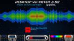 Desktop VU-Meter 3.99