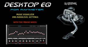 Desktop EQ 2