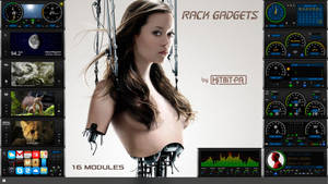 Rack Gadgets 2.3