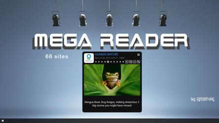 Mega Reader 2.0