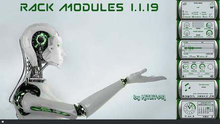 Rack Modules 1.1.19 by HiTBiT-PA