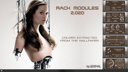 Rack Modules 2.020