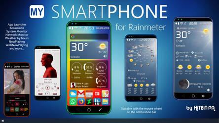 My Smartphone 2.020