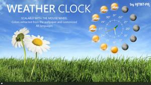 Weather Clock 2.3