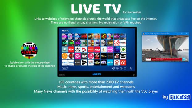 Live TV 1.4