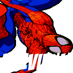 MVC3 Maximum Spider Animation