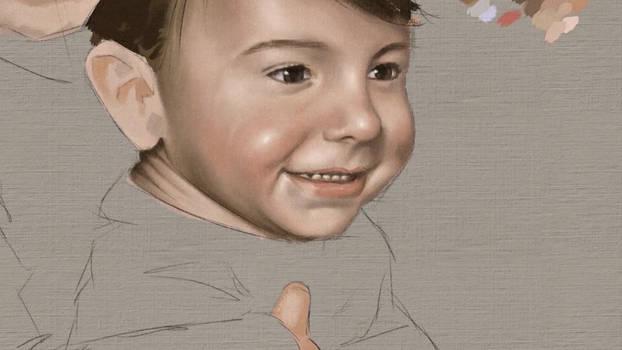 MA-Brushes for FB Photoshop Painting Brushes Short