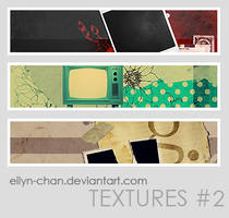 Textures 2 by Eilyn-Chan