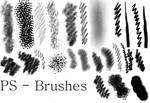 PS Brushes 1...O_o