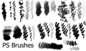 PS Brushes - 4