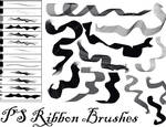 PS Ribbon Brushes