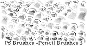 PS7 Brushes Pencil 2