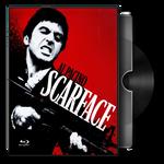 Scarface Folder Icon