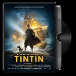 The Adventures of TinTin Folder Icon