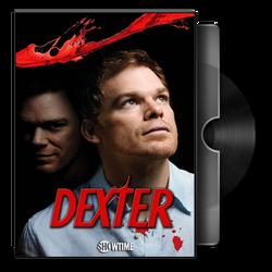 Dexter(main) Folder Icon