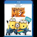 Despicable Me 2 Folder Icon
