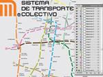 Metro CD. de Mexico - VEctor