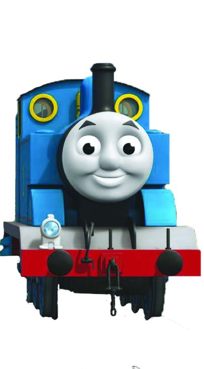 Thomas The Tank Engine vector 2 by Legodecalsmaker961 on ...