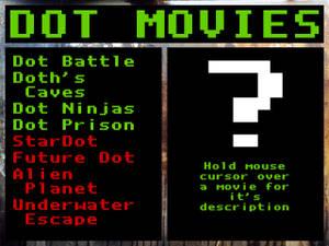 Dot Movies