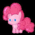 Blinking PinkiePie