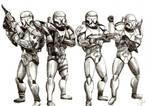 Star Wars Delta Squad