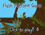 Flash platform char- Stardust