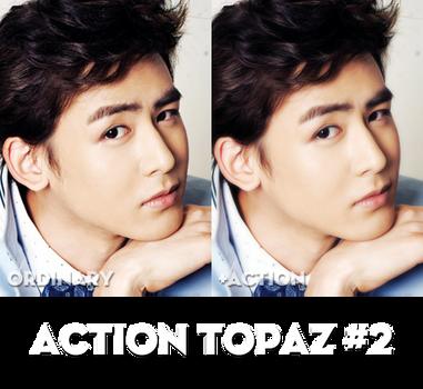 Action topaz #2