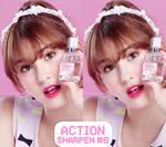 Action Sharpen #6