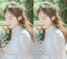 Action Sharpen #7