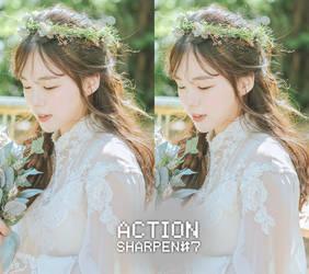 Action Sharpen #7