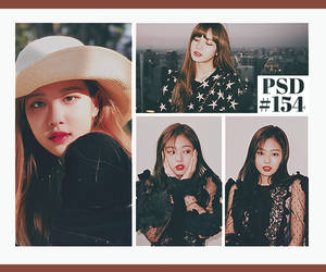 Psd #154 by BHottest