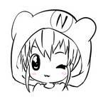 My OC : Chibi Ivy