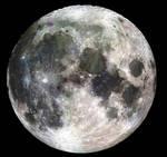 Moon PSD
