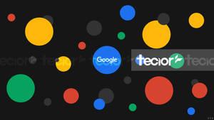 Google Circles Dark