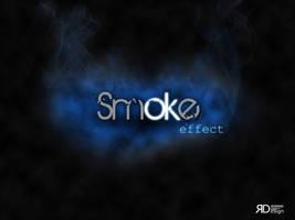 Free PSD Smoke Effect by Rohunico