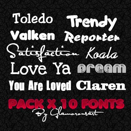 http://fc00.deviantart.net/fs71/i/2010/017/7/b/10_Fonts_by_glamorousart.jpg