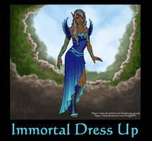 Immortal Dress Up