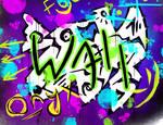 Break the Wall by iamDeni