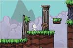 juego plataformer : segundo prototipo