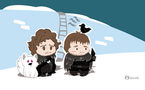 Jon y Sam [Enero]