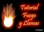 Tutorial: Fuego y Llamas