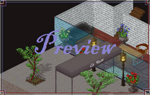 Free Apartments Patch and Sample Dream by Being-Beyond
