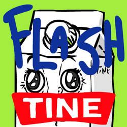 Tine milk box