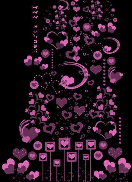 hearts III by fotoristic