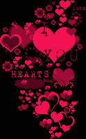 Hearts by fotoristic